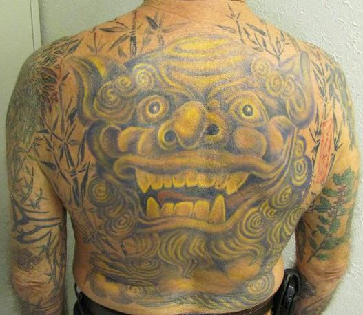 Gift Certificate - Tattoo Consortium